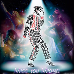 Michael Reloaded - Miss you Michael