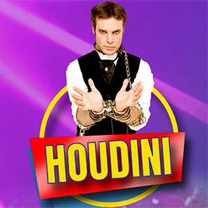 Houdini, el mago de Disney Channel