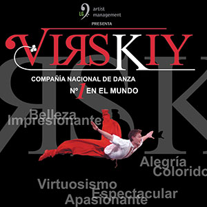 Virsky National Ensemble