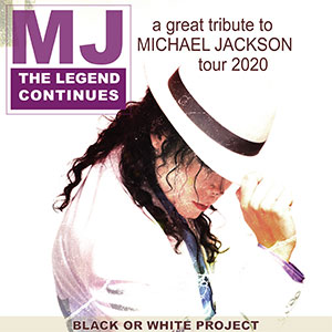 The legend continues - Tribute to Michael Jackson